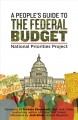 Go to record A people's guide to the federal budget