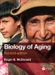 Go to record Biology of aging